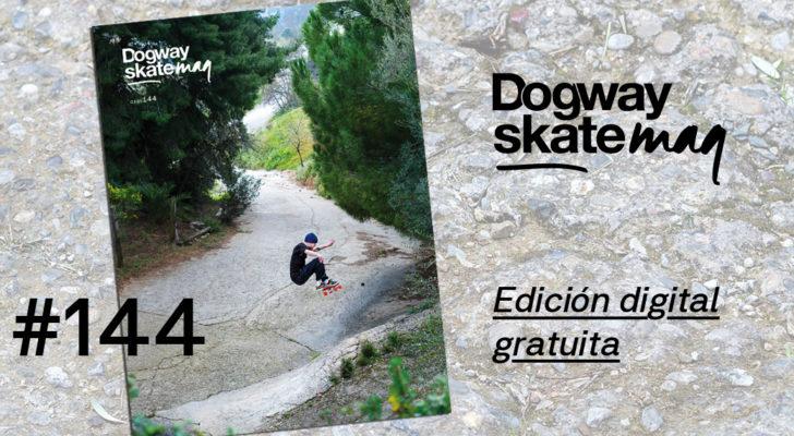 Dogway 144. Edición digital gratuita