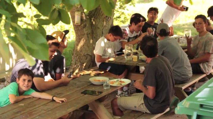 Vídeo Dogway Skateboard Camps 2014