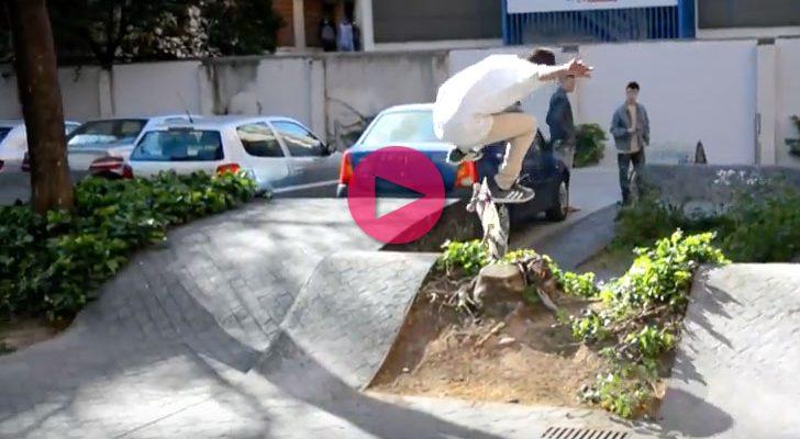 Killing the Streets, una parte completa de Jordi Masvidal