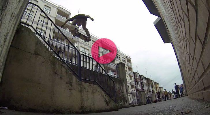 Vídeo del Dogway Masterweek 2013