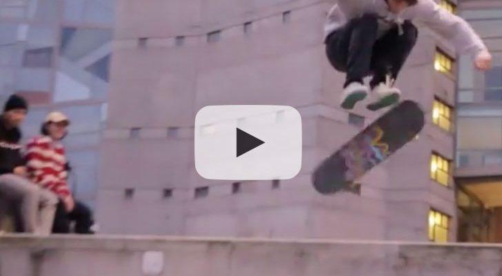 Trailer del Dusket Video desde el País Vasco
