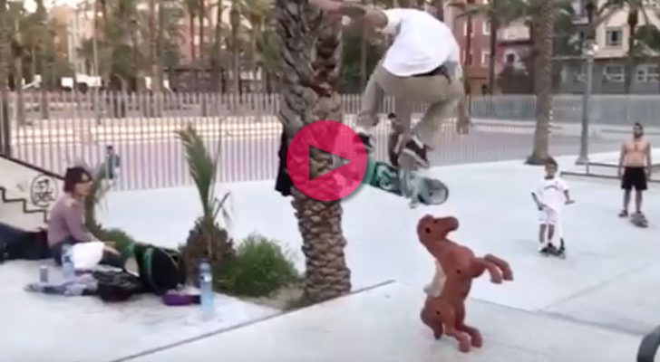 We Are Skaters da la bienvenida a Snake