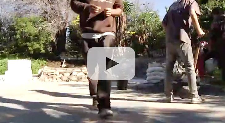 Construyendo La Casita D.I.Y (parte 2), un clip de Skatefilms