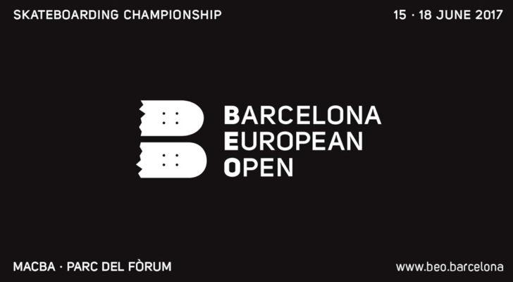 Barcelona European Open. Todo lo que necesitas saber