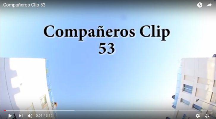 Compañeros Clip 53