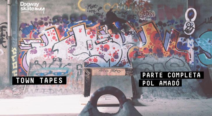 Premier online: Pol Amadó. Parte completa Town Tapes