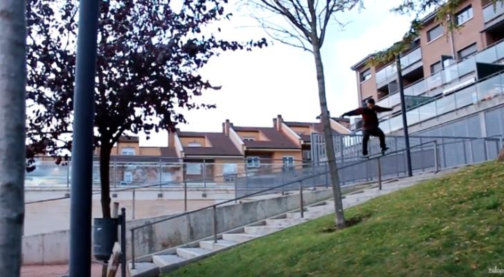 Fresh Street Clip 1 desde Valladolid