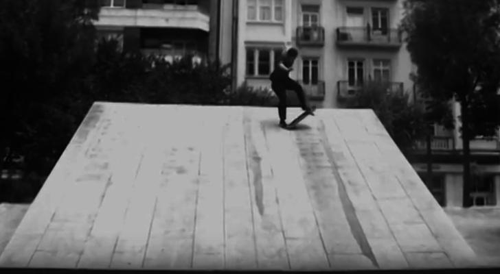 Coffin presenta a Lurdo y Plaza en este clip