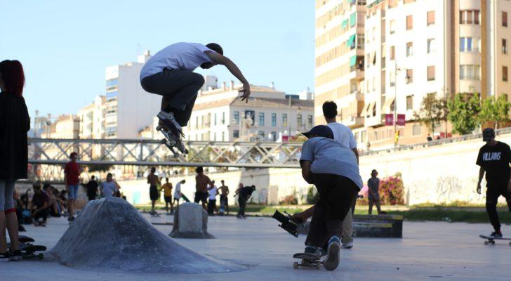 Bd Málaga tour día 3