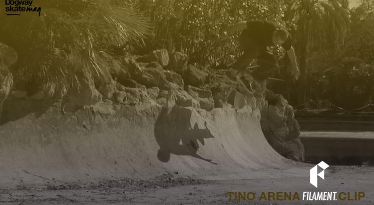 Tino Arena Filament Spain x Dogway Clip