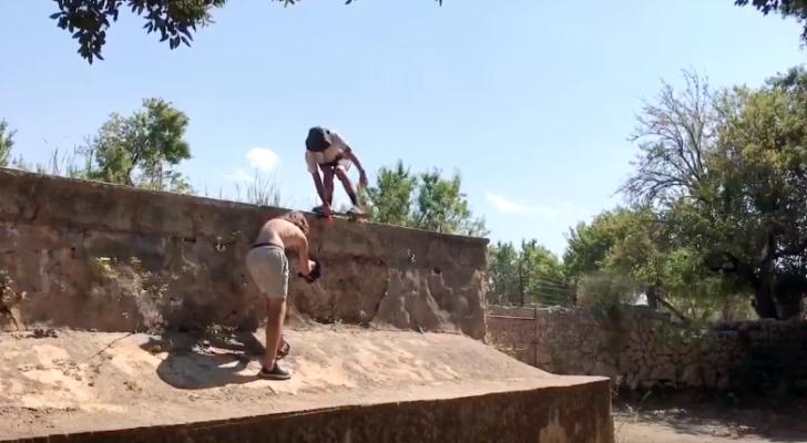 Ulandy. Vídeo completo desde Mallorca