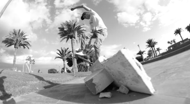 Street Montage Vol. 2 desde Gran Canaria