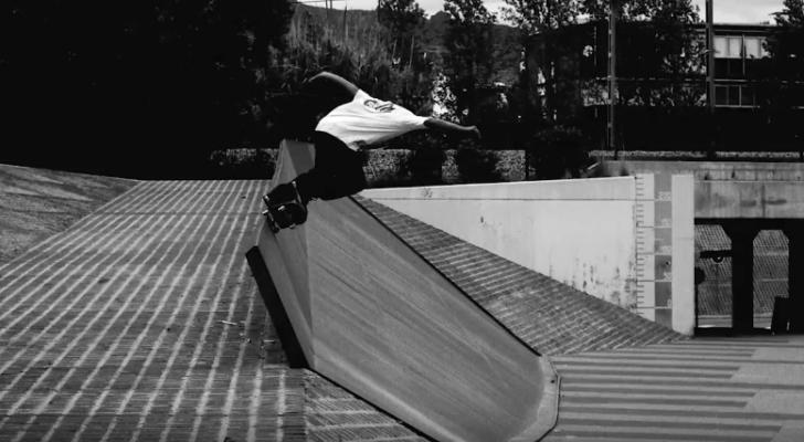 Trucos en Barcelona y Sao Paulo para presentar las «elasticordas»