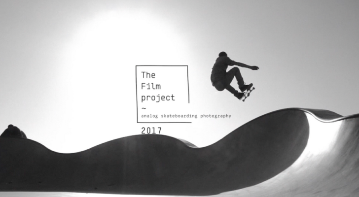 The Film Project llega a Berlín