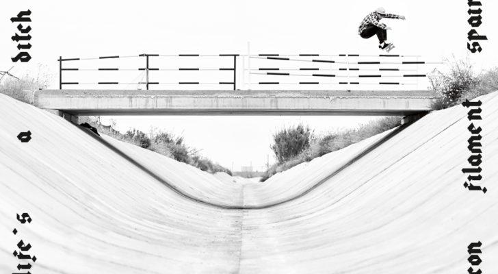 Life´s A Ditch con Filament Spain. Vídeo y fotos