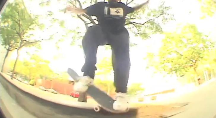 Keepin' It Up, una parte completa de Raúl Navarro