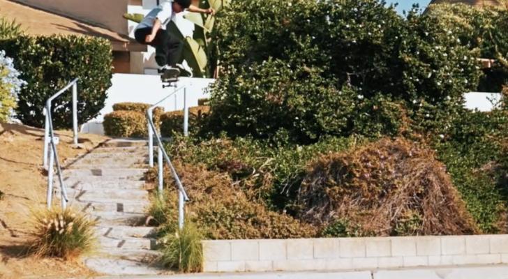 Sammy Montano llega a Globe dejándonos bocas con su clip