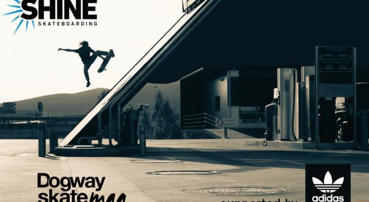 Premier del vídeo Dogway Masterweek 2017 x Shine Mallorca
