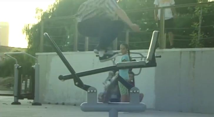 Recreational Activities. Nuevo vídeo desde Alicante