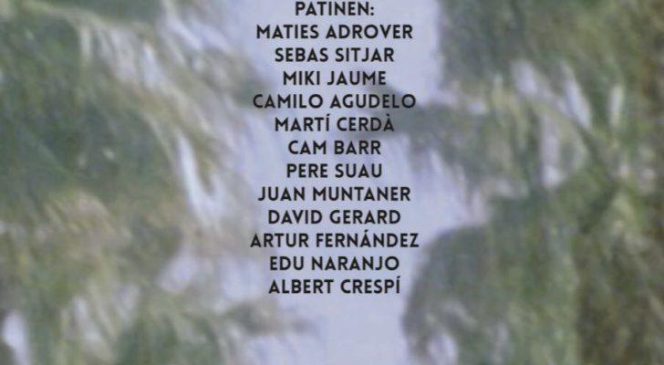 Premier del vídeo «Compulsió» en Roots Barcelona