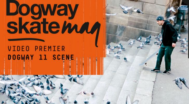 Estrenamos Scene en Sevilla, Murcia, Bilbao, Valladolid…