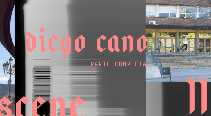 Parte completa de Diego Cano en el Dogway Video 11 Scene