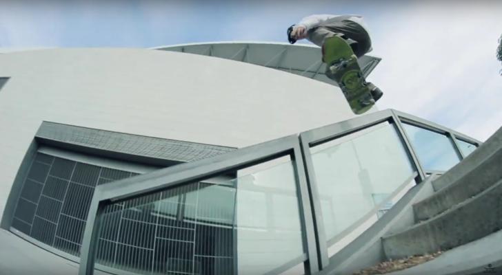 Manuel Stiefvater entra en adidas Spain con este clip