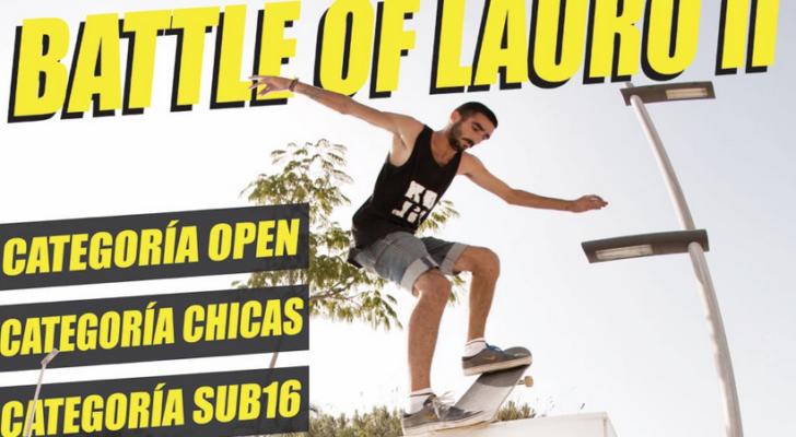 Hay 2.000€ en juego en la Battle Of Lauro II