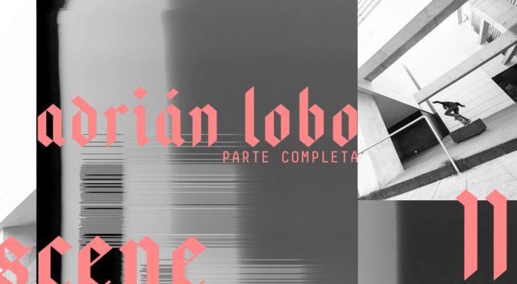 Parte completa de Adrián Lobo en el Dogway Video Scene