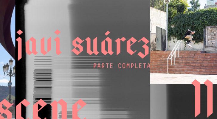 Parte completa de Javier Suárez en Scene