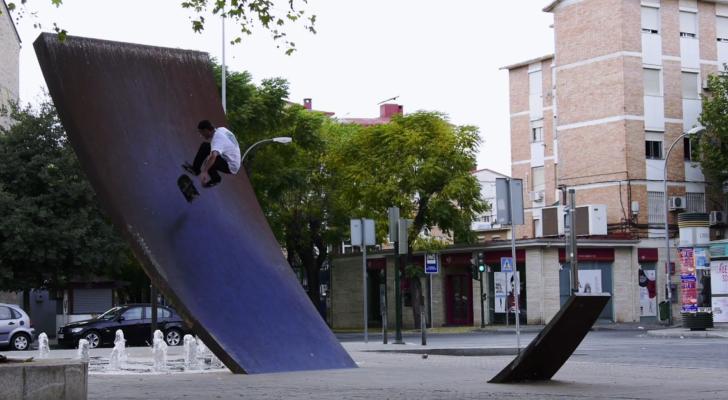 Miguel Sánchez llega a Nomad con este clip