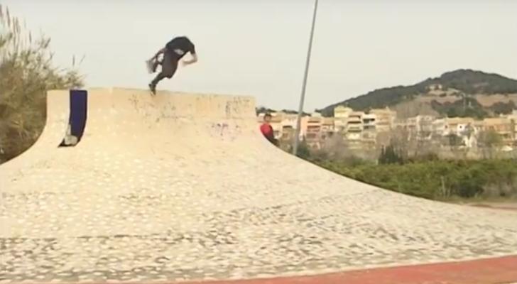 Velvet Youth. Vídeo completo desde Valencia