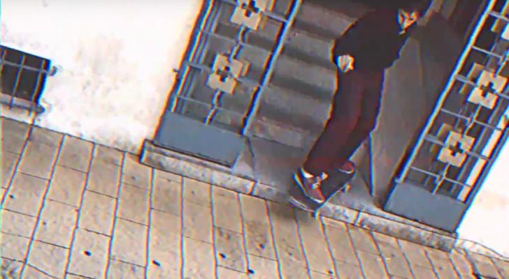 ConoVIDEOcuarto. 26 minutos de skateboarding