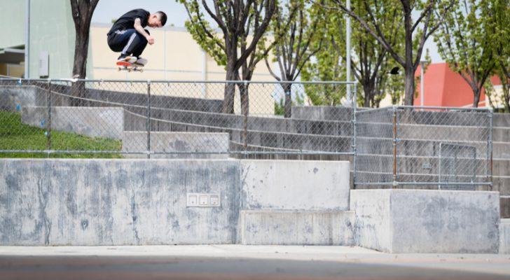 adidas Skateboarding está a punto de lanzar las 3ST.003