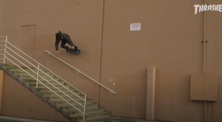 Ya online el nuevo vídeo de Santa Cruz Skateboards
