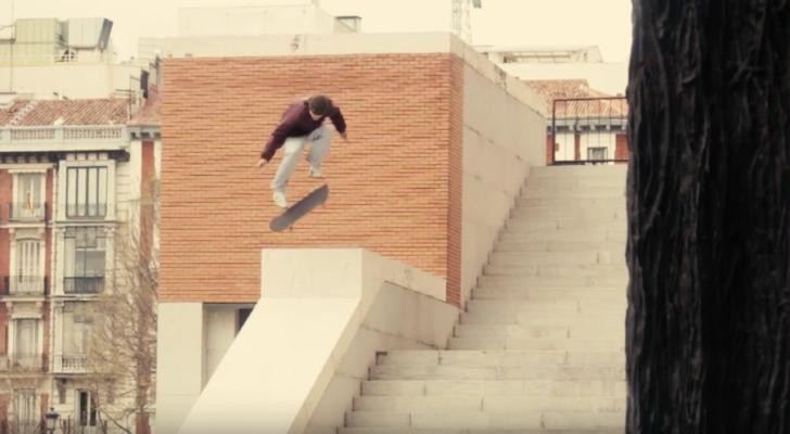 Rumba presenta a Dudu García con este clip