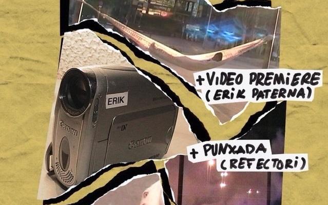 Premier del vídeo Askos x 1314 en Roots Barcelona