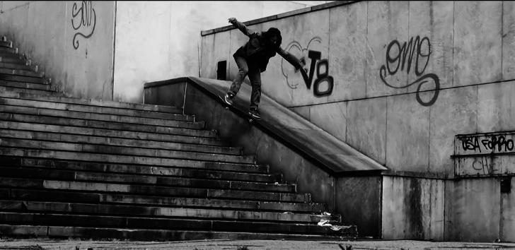 NYC, Buenos Aires y Montevideo en un corto de Juan Vázquez