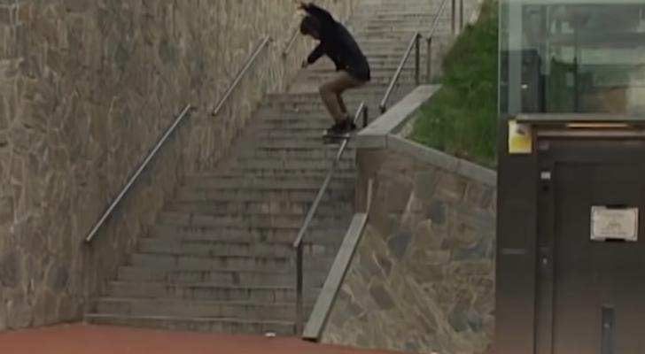 Farol da la bienvenida a Carlos Neira con este clip