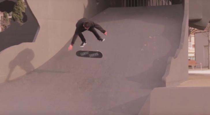 Friend To Skate nos trae 4 nuevos clips de 4×4