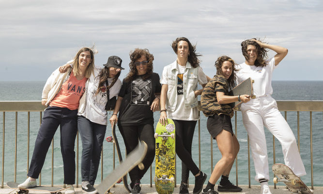 Clip del Asiplanchaba Tour 2018 supported by Adidas