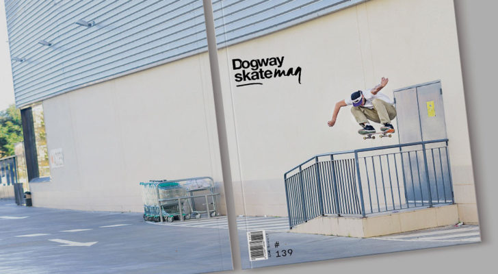 Dogway #139 ¡Ya a la venta!