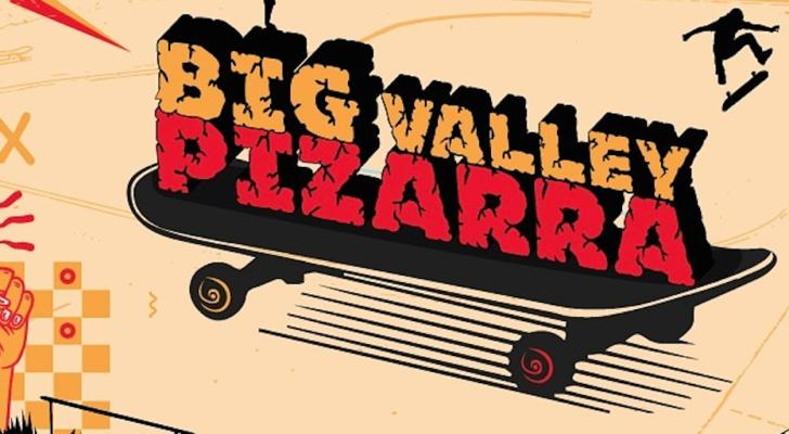 Big Valley, campeonato de street y bowl con premios en metálico