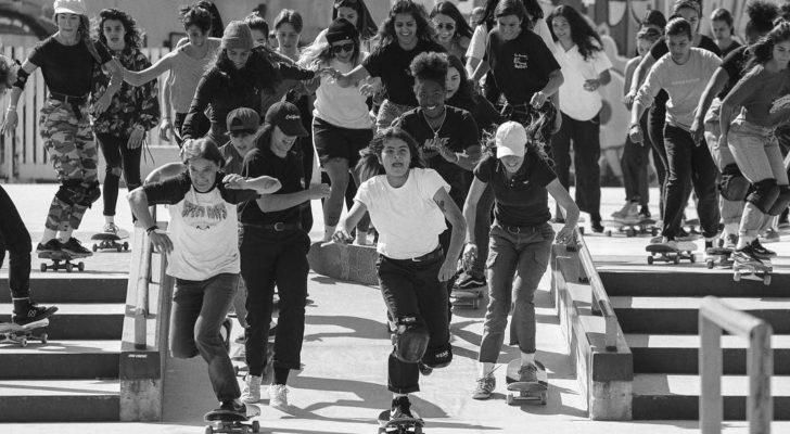 Clip del evento Asiplanchaba x Nike x el Día de la Mujer