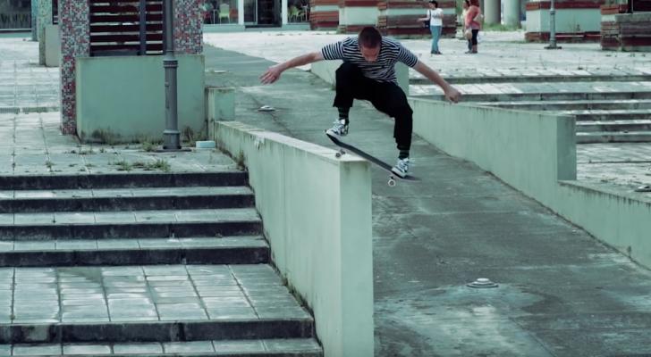 Trailer y premier de Kafü, el nuevo proyecto de Dani Millán