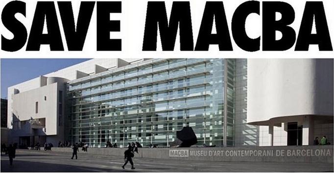 El verdadero futuro de MACBA