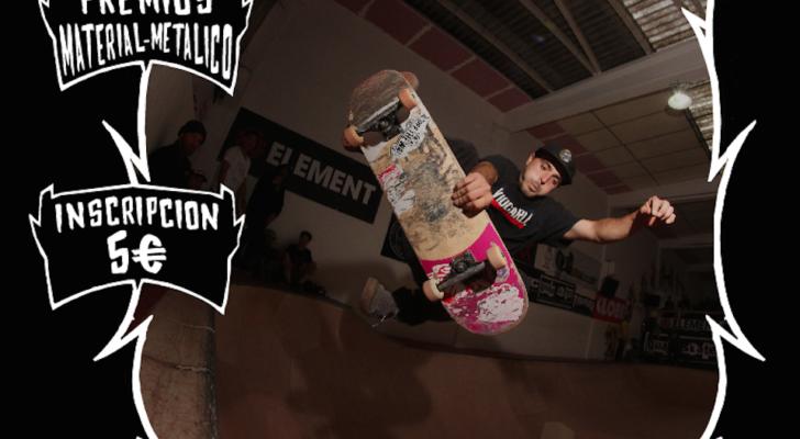 2º bowl contest Guaje Skates