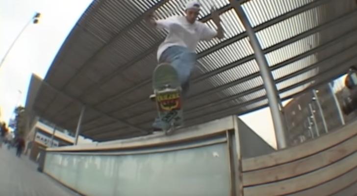 Parte completa de Flo Marfaing en el vídeo Texalona 2