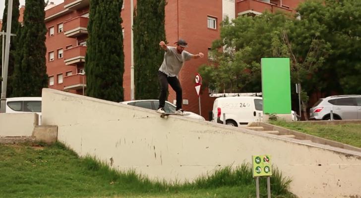 Trailer e info de Oxímoron, un vídeo gestado en Barcelona