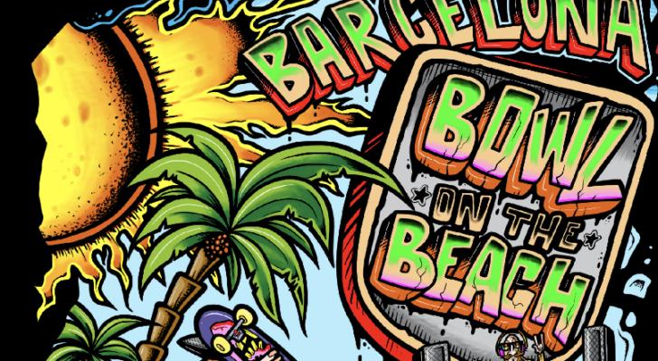 Toda la info sobre el Bowl On The Beach 2019